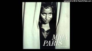 Mica Paris -  I Never Felt Like This Before (Classic Club Mix)