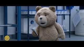 Ted 2 - szinkronizált előzetes