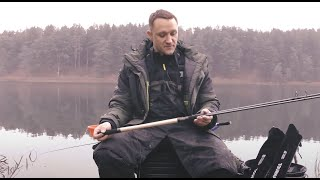 Рыбалка на фидер 2021 Чем отличается Tournament 70 от Tournament Stillwater 80 Подробный разбор