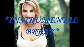 Trisha Yearwood Walkaway Joe with Lyrics