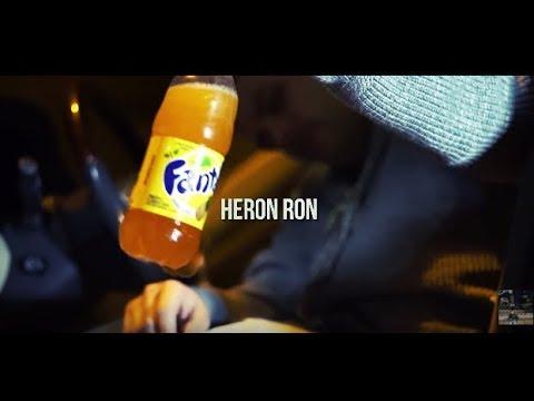 Heron Ron - Gang Wars (Dir. by @MSStudiosYT)