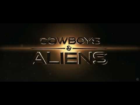 Cowboyok és Űrlények (magyar szinkronnal) HD videó letöltés