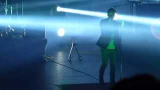 Bastian Baker - L'Olympia - Planet Earth (Live) HD