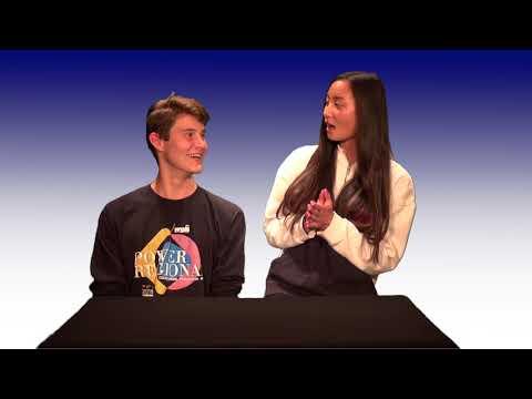 TCHS The RAMBLE Episode 14: April 4, 2018