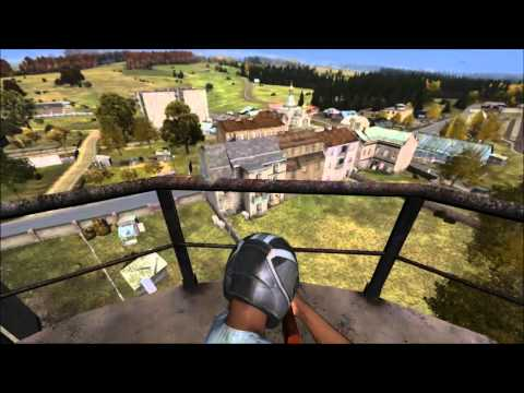 Back to Business !! We Own This Town - Dayz Standalone Gameplay (Indonesia)