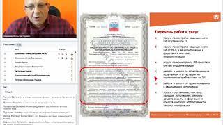 Техническая защита информации. Квалификационные требования к лицензиатам ФСТЭК России