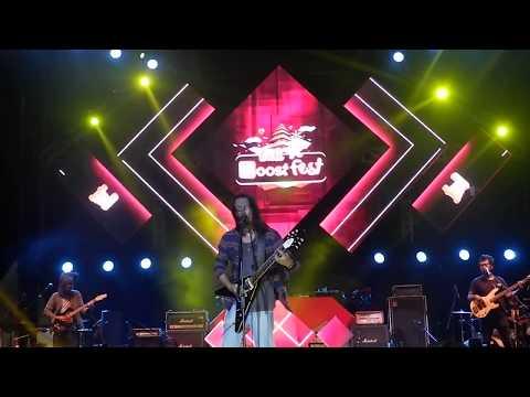 Navicula - Ibu (live at Boost Festival Bali 12/5/2018)