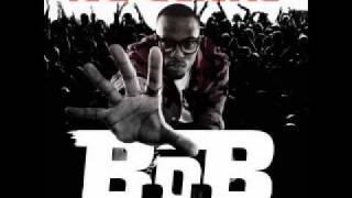 B.o.B. - Shoot Up The Station (No Genre) [HD/Download]