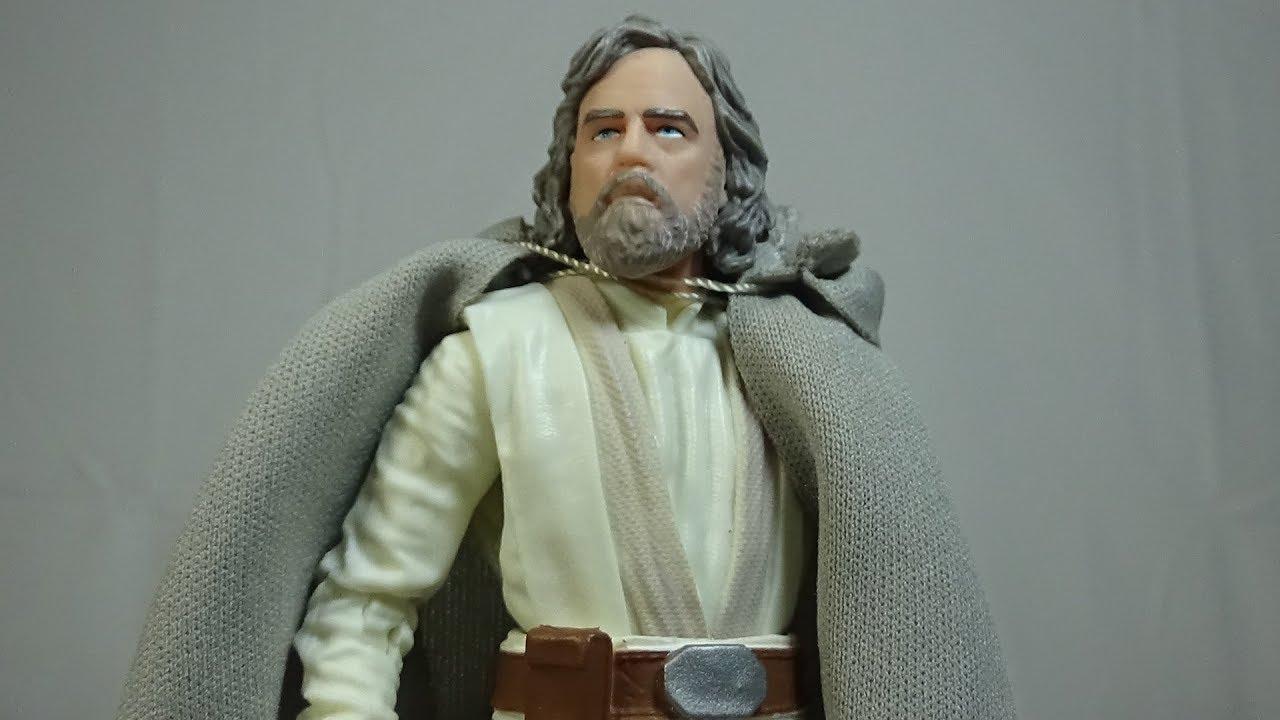 Star Wars 7 Luke Skywalker Böse