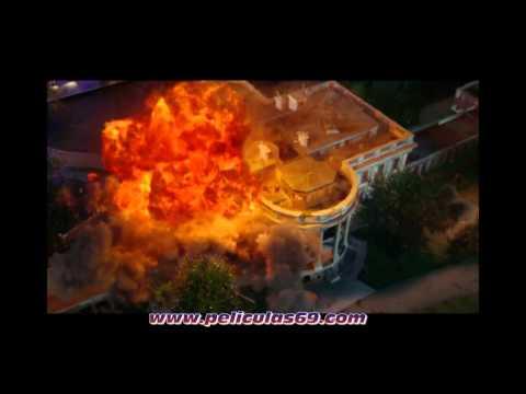 Londres Bajo Fuego (2016) Trailer Oficial Subtitulado