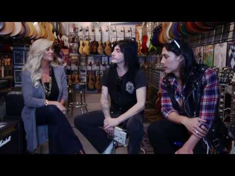 In the Vault with Shanda Golden-LA Guns