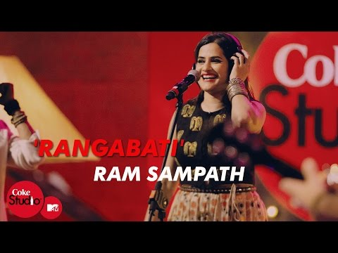 Mix - Rangabati - Ram Sampath, Sona Mohapatra & Rituraj Mohanty - Coke Studio@MTV Season 4