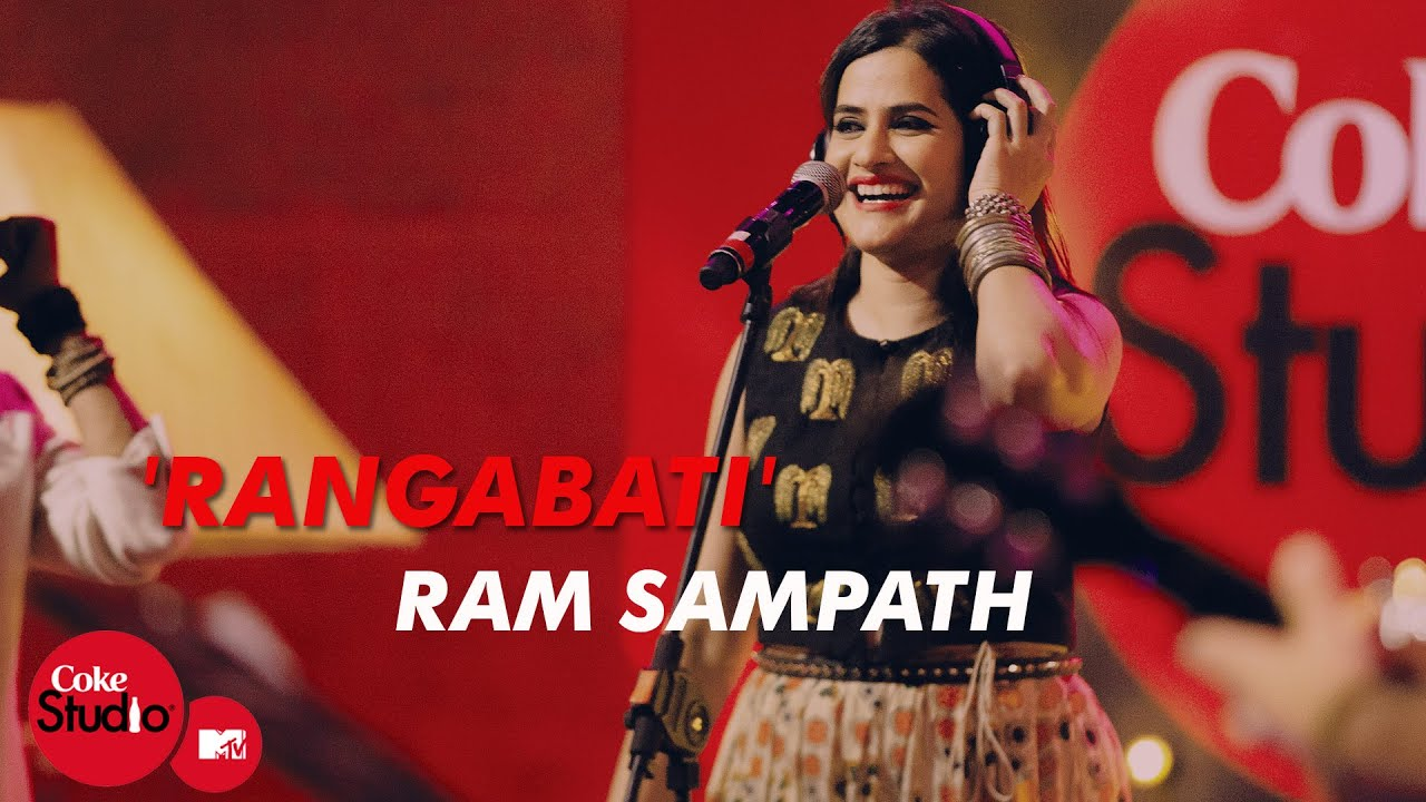 Image result for rangabati coke studio