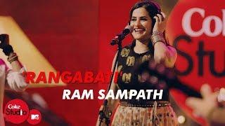 Rangabati - Ram Sampath, Sona Mohapatra & Rituraj Mohanty - Coke Studio@MTV Season 4