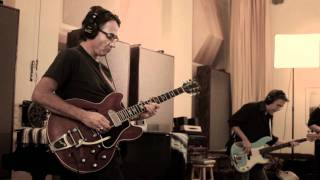 """Brad - """"Waters Deep"""" (Live from Studio Litho)"""