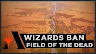 Baixar Wizards Ban Field of the Dead   A Commentary by Fake Brazilian Cardboi