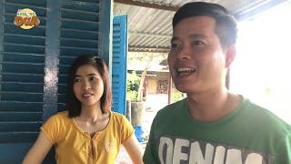 Dàn thí sinh 100 triệu Thách thức danh hài hội tụ trong phim Tết do Khương Dừa làm đạo diễn