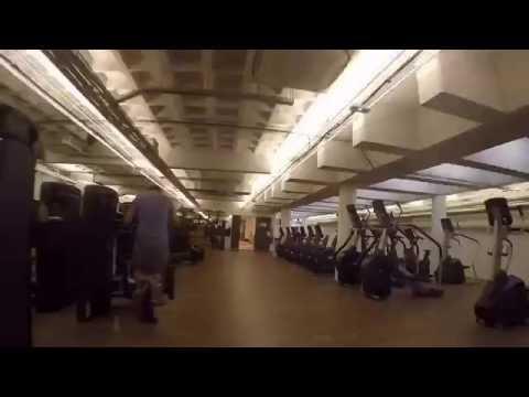 Montana Fitness Club Paris 15