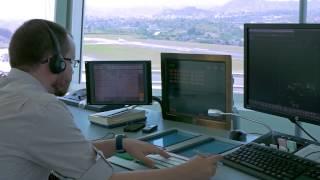 Video Torre de control AEROPUERTO MATECAÑA DE PEREIRA