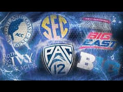 2014 College Basketball Conference Tournament predictions ( ACC,SEC, Big 10 and12, Pac-12, Big East)