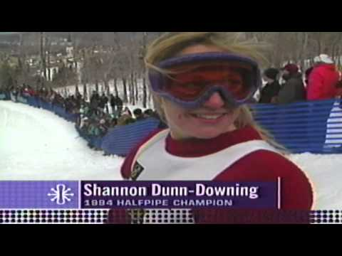 Episode 3 - From Straight Lines to Triple Corks - History of Competitive Snowboarding