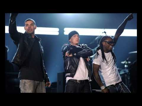 Drake feat  Eminem & Lil' Wayne - Forever (Clean Version without Kanye West)
