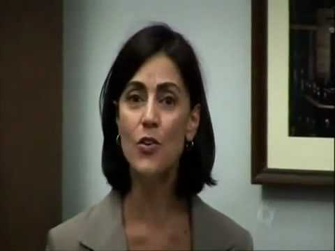 Kill the Messenger - Sibel Edmonds - 3 of 5