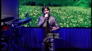 Tum Muhje Yun RAFI SAHAB Live By Aslam Parvez