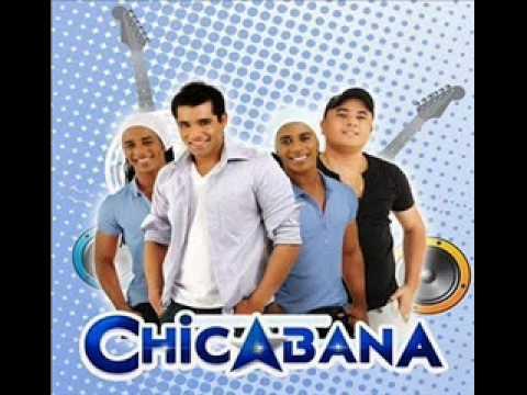 cd banda chicabana 2009