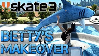 Skate 3 - Part 5 | BETTY