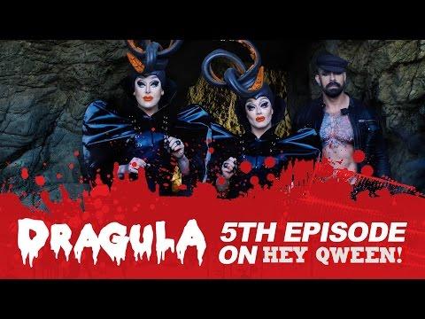 DRAGULA: Season One Episode 5 | Hey Qween