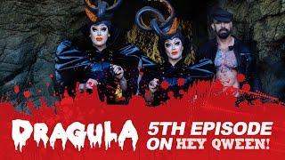 DRAGULA: Season One Episode 5   Hey Qween thumbnail