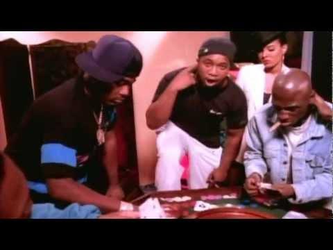 Heavy D, The Boyz, Kool G Rap, Grand Puba, CL Smooth, Big Daddy Kane, Pete Rock, Q-Tip - Dont Curse