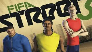 CGRundertow FIFA STREET 3 for PlayStation 3 Video Game Review