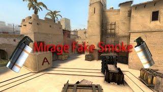 2 Mirage Fake Smoke +Bonus