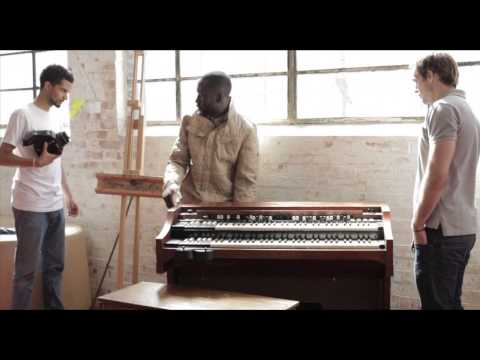 Kwes ... Talks About His Musical Craft