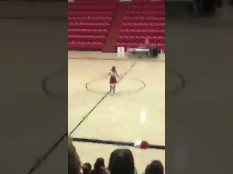 Lip singing battle at Shattuck High school pep rally