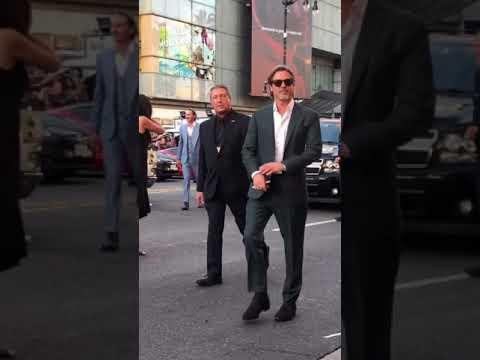 The duo young boys Brad Pitt and Leonardo Dicaprio celebrity tiktok