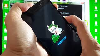 How to Re-Lock Bootloader Xiaomi Devices.