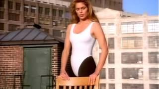 Cindy Crawford Shape your body    1 программа