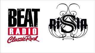Rissla - interview radio BEAT