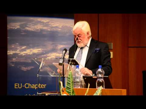 CoR Re inventing the Club of Rome - Full conference