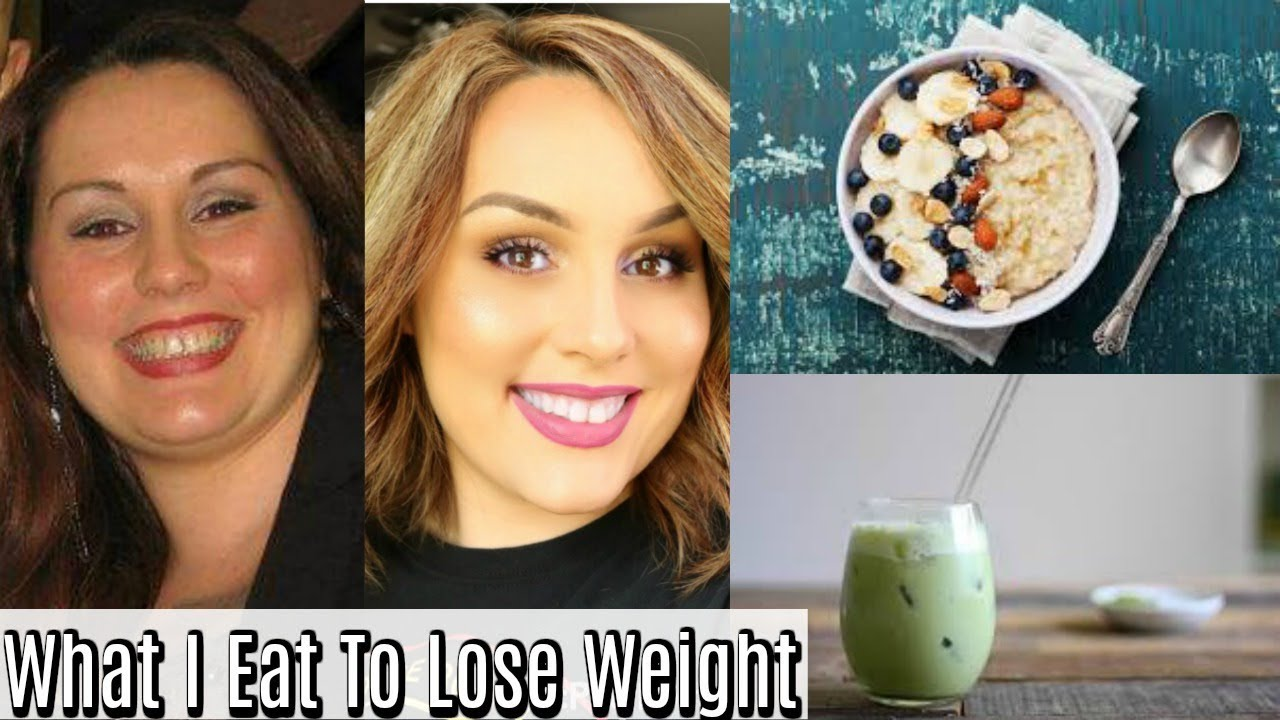 I Track Bites >> WHAT I EAT TO LOSE WEIGHT / FULL DAY OF EATING / WEIGHT ...