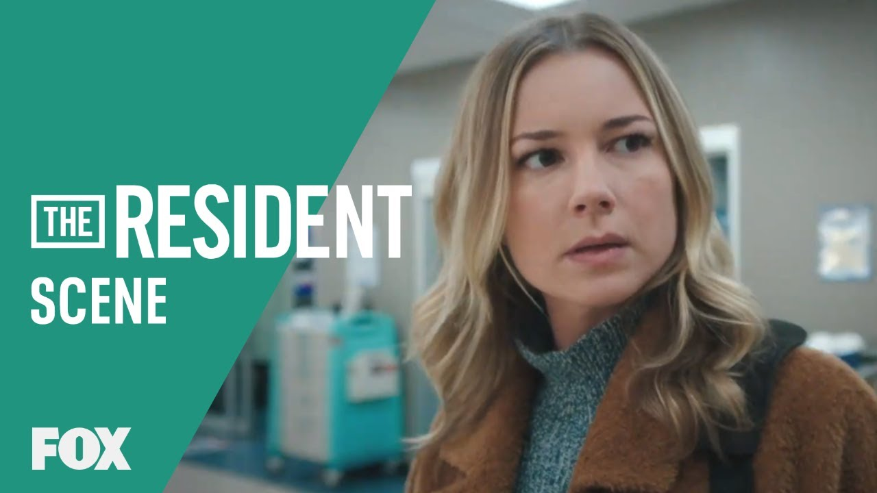 Download Nic Returns To Chastain | Season 4 Ep. 8 | THE RESIDENT