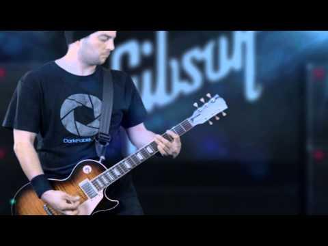 Gibson Brands fan experience - Beginner to Rockstar!