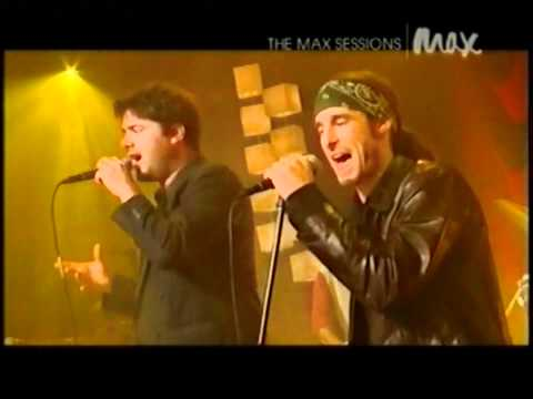 Days Like These - The Cat Empire Live for Max Sessions