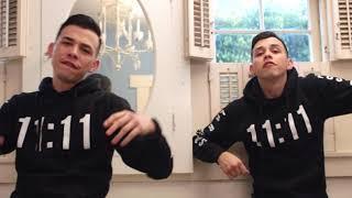 LOS PARRAS - JUGANDO A LA BARAJA (Video Oficial PepeXclusiva 2018)
