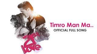 Timro Man Ma 21st LOVE Love Song Melina Rai Subha Ft. The Cartoonz Crew.mp3
