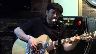 Luke Wurmli: Al Bowlly