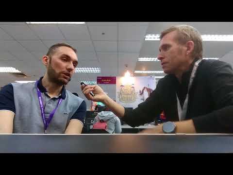 Il crée son jeu tout en travaillant en Freelance ! (Interview de Malik Alayli - King of Egypt GX)